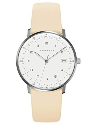 Junghans max bill Damen-Armbanduhr 047425200