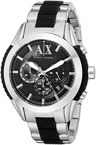 Armani Exchange AX1214 Herren Uhr