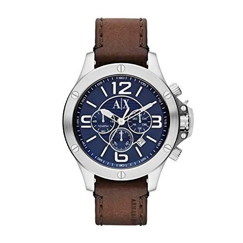 Herren-Armbanduhr Armani Exchange AX1505