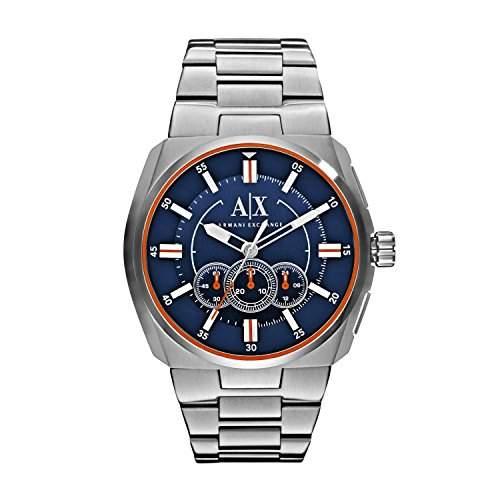 Herren-Armbanduhr Armani Exchange AX1800