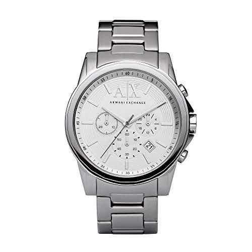 Herren-Armbanduhr Armani Exchange AX2058