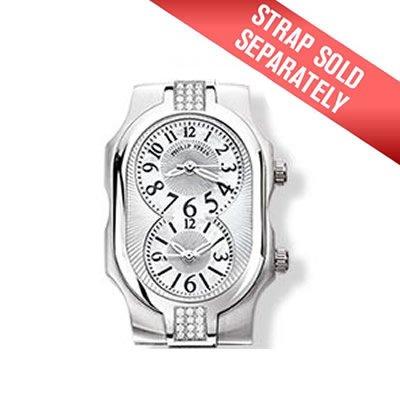 Philip Stein Signature Damen Diamant Quarzuhr 1sd nfmop