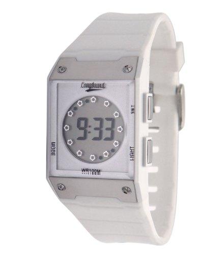 Longboard Damen Uhren Quarz Digital 6075122