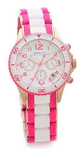 Marc Jacobs MBM2593 - Armbanduhr per damen