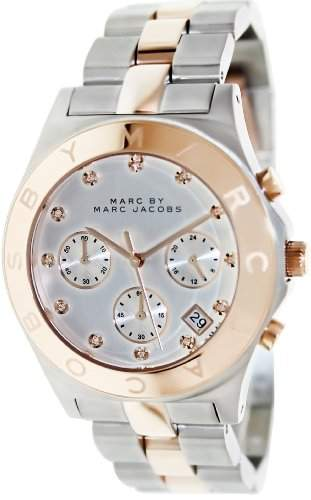 Marc Jacobs MBM3178 - Armbanduhr per damen