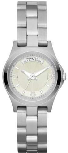 Dame Uhr MARC BY MARC JACOBS BABY DAVE MBM3234