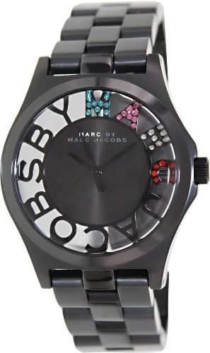 Marc By Marc Jacobs MBM3265 Damen Uhr