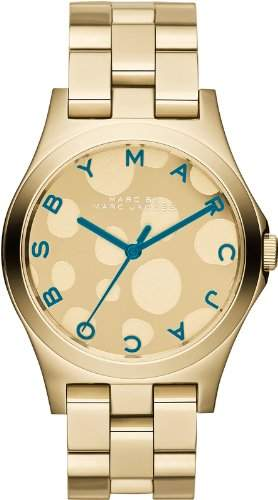 Dame Uhr MARC BY MARC JACOBS HENRY MBM3267