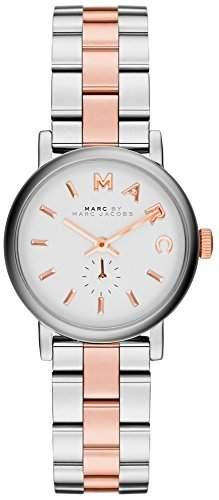 Dame Uhr MARC BY MARC JACOBS BAKER MBM3331