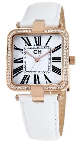 Carlo Monti Damen-Uhren Quarz Cesena CM505-316