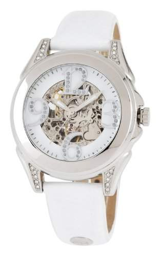 Carlo Monti Damen-Armbanduhr Modica Analog Automatik CM801-186
