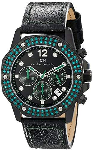 Carlo Monti Damen Chronograph Bari, CMT01-622A