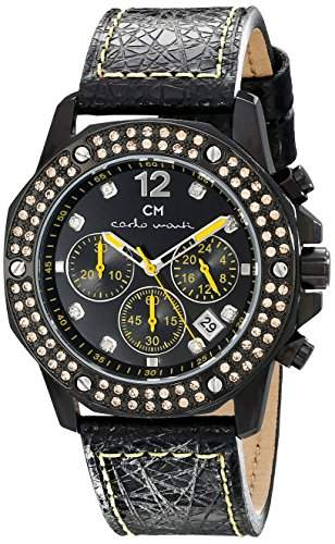 Carlo Monti Damen Chronograph Bari, CMT01-622G