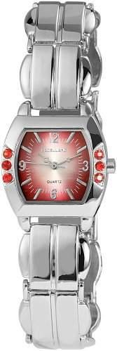 Excellanc Damen-Armbanduhr Analog Quarz verschiedene Materialien 150125000008