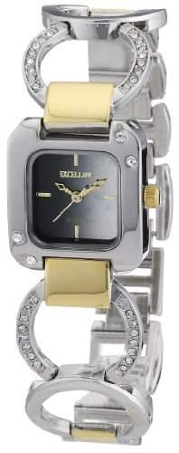 Excellanc Damen-Armbanduhr Analog Quarz verschiedene Materialien 152511000016