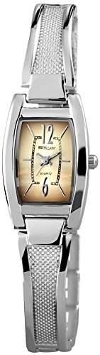 Excellanc Damen-Armbanduhr Analog Quarz verschiedene Materialien 180422000028