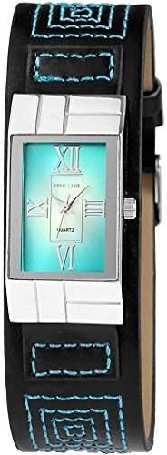 Excellanc Damen-Armbanduhr Analog Quarz verschiedene Materialien 195023500122