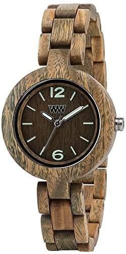 WeWood Mimosa Army Damen-Armbanduhr WW14002