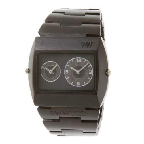 WeWood Jupiter Black Herrenuhr WW02003