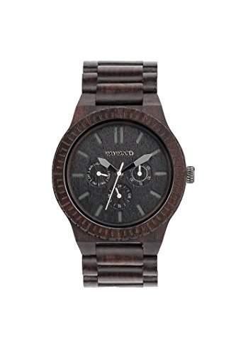 WeWood Kappa Black Armbanduhr WW15004