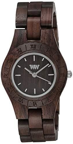 WeWood Moon Brown Damen-Armbanduhr WW04002