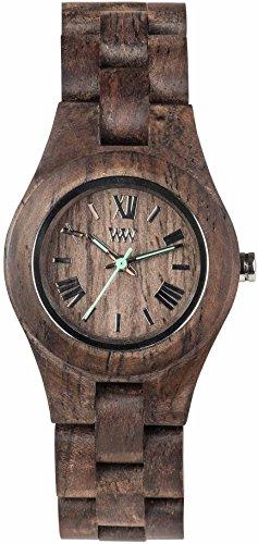 WeWOOD CRISSCHOCROUGH Armbanduhr