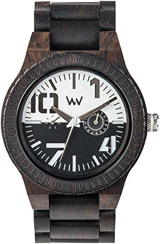 WeWood Oblivio Black White WW51002