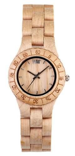 WeWood Moon Beige Damen-Armbanduhr WW04001
