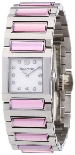 Swarovski Damen-Uhren Dresstime Rose Moonlight 1047349