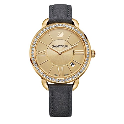 Swarovski Damen Armbanduhr 5221141