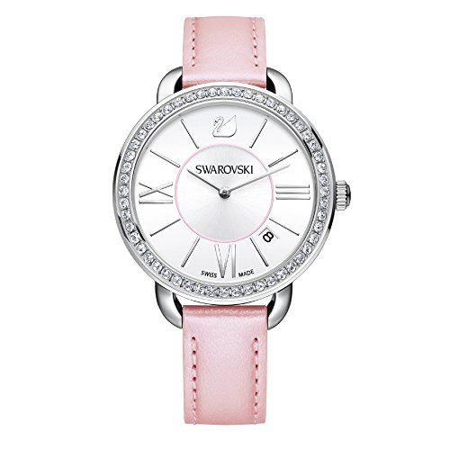 Swarovski Aila Day Rose Uhr