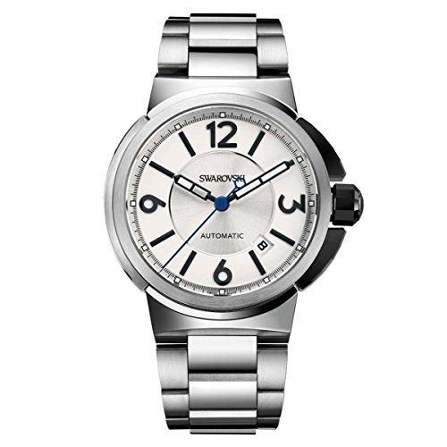 Swarovski Armbanduhr Edelstahl 1094358
