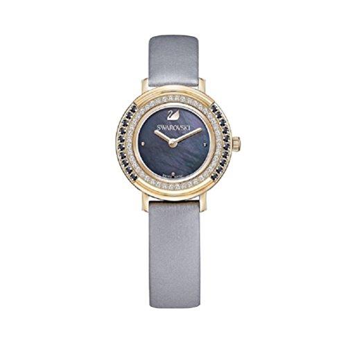 Uhren Swarovski Armbanduhr Damen Playful Mini Lederband Watch 5243044