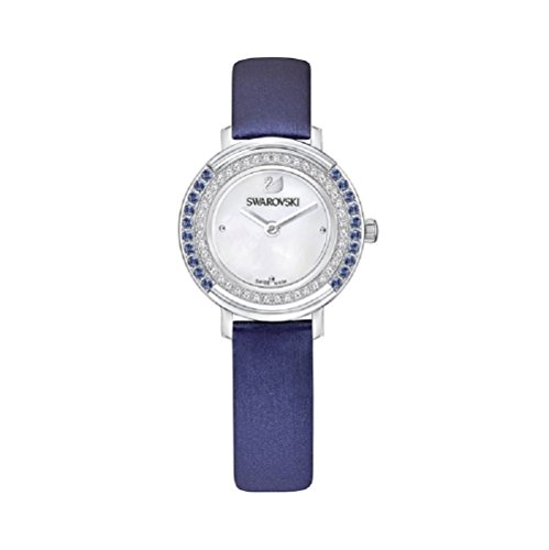 Uhren Swarovski Armbanduhr Damen Playful Mini Lederband Watch 5243722