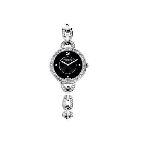 Swarovski Damen Armbanduhr Analog Quarz Edelstahl 1094377
