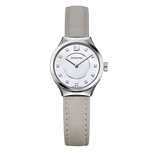Swarovski Dreamy Uhr Mother of Pearl