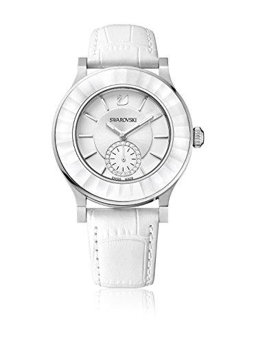 Swarovski Uhr mit schweizer Quarzuhrwerk Woman Octea Classica Ls 39 mm