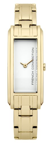 Fcuk Damen Quarz Batterie Reloj FC1181GM