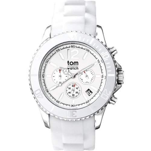 Just Watches Damen-Armbanduhr Analog Quarz Leder 48-S3930-WH