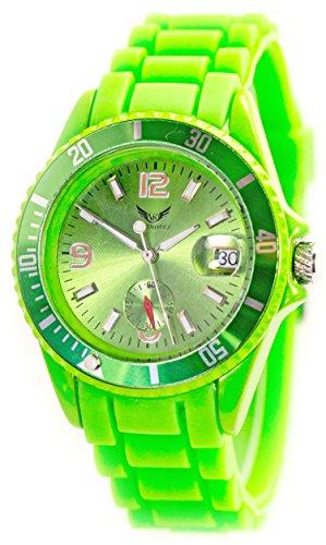 Automatik Uhr Armband Uhr Mechanische Gruene Sport Uhr
