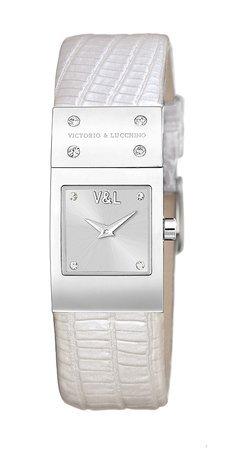 Damen Uhren VICTORIO Y LUCCHINO V L I LOVE GLITZ VL090602