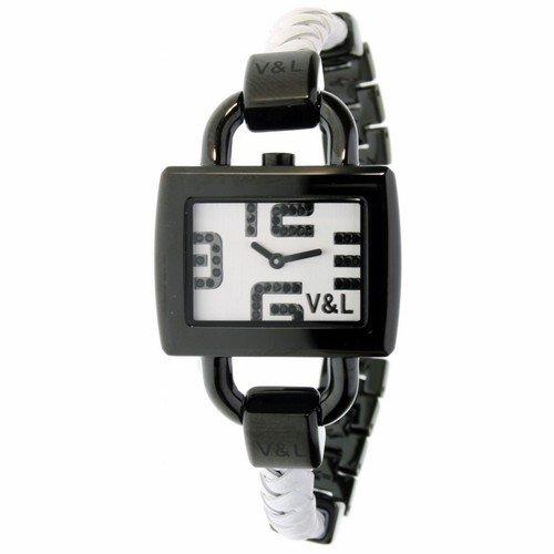 Damen Uhren VICTORIO Y LUCCHINO V L CHAPADO 24 HORAS VL064603