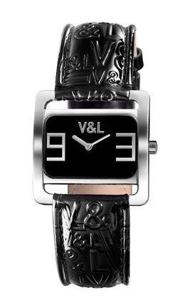 Damen Uhren VICTORIO Y LUCCHINO V L AL CUADRADO VL048601