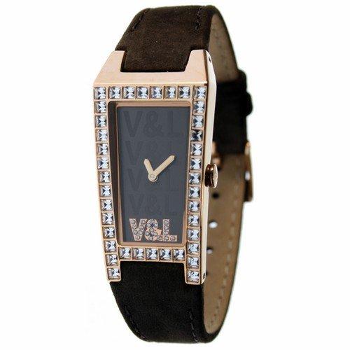 Damen Uhren VICTORIO Y LUCCHINO V L LONDON CLUB VL065602