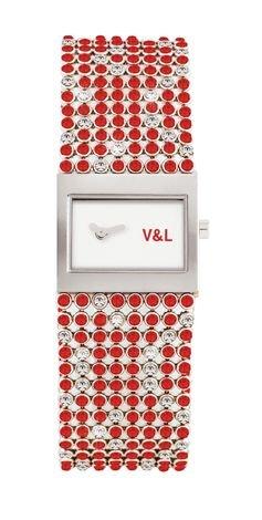 Damen Uhren VICTORIO Y LUCCHINO V L TEMPO ESP RAME SENTADO VL010203