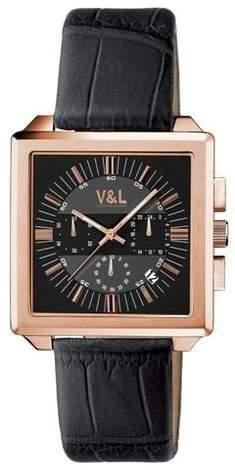 Herren Uhren VICTORIO Y LUCCHINO V L DESTINO CASABLANCA VL044703