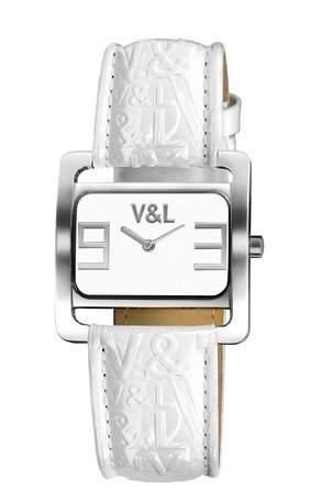 Damen Uhren VICTORIO Y LUCCHINO V L AL CUADRADO VL048604