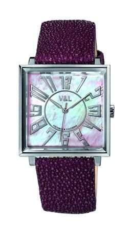 Damen Uhren VICTORIO Y LUCCHINO A LAS VL EN PUNTO VL049603