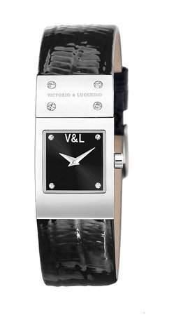 Damen Uhren VICTORIO Y LUCCHINO V L I LOVE GLITZ VL090601