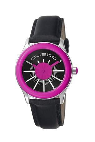 Damen Uhren CUSTO ON TIME CUSTO ON TIME FUNTIME CU033602